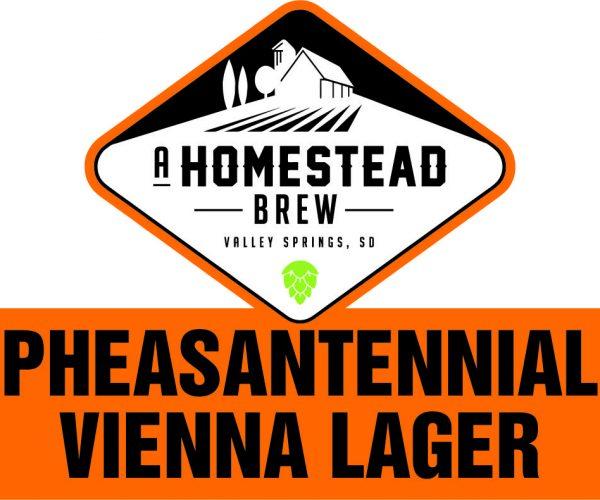 pheasantennial-lager-logo