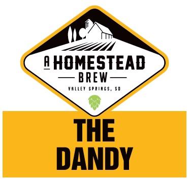 the-dandy